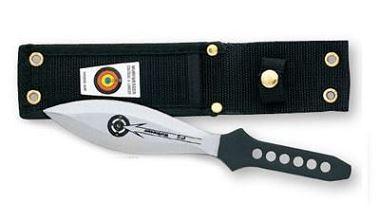Couteau � lancer HERBERTZ 130821 INOX 12 cm