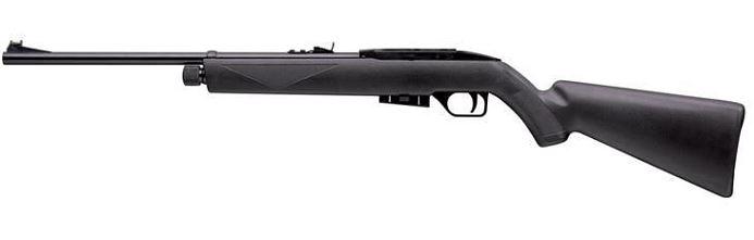 Carabine Co2 Repeatair Mod.1077 Cal.4,5mm CROSMAN