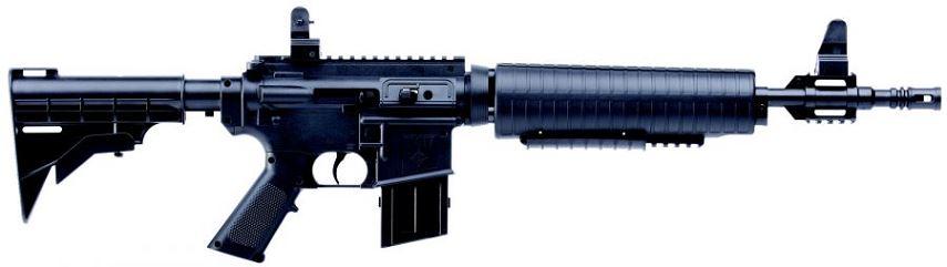 Carabine � plombs CROSMAN M4-177 cal.4,5mm