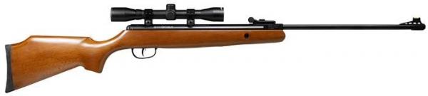 Carabine à plombs CROSMAN Optimus cal.4,5mm