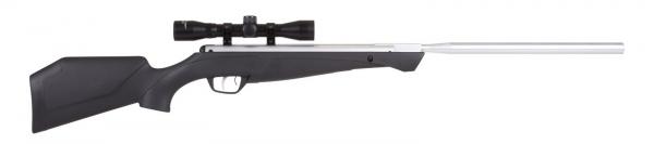 Carabine à plombs CROSMAN SILVERFOX Nitro piston cal.4,5mm