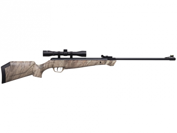 Carabine à plombs CROSMAN STEALH SHOT Nitro piston cal.4,5mm