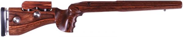 Crosse GRS Adjustable Hunting Short Action Mod. MAUSER M98 (marron)