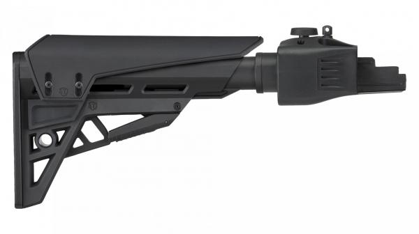 Crosse rabattable type M4 ATI pour AK47 g�n.2