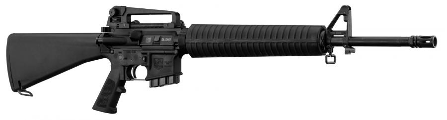 DIAMONDBACK M16 version TAR 20