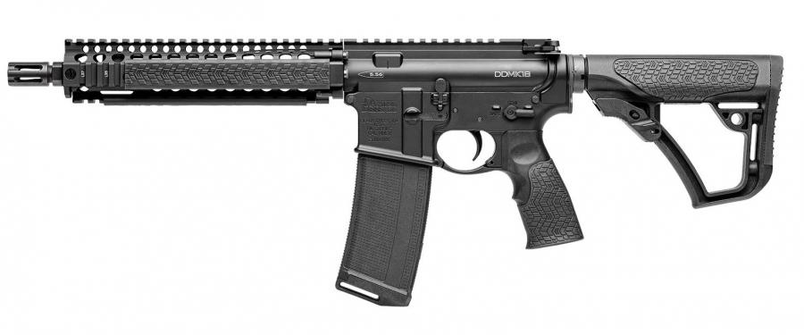 DANIEL DEFENSE M4 MK18 10.3