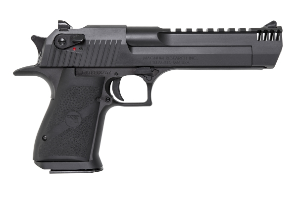 Pistolet DESERT EAGLE Black MB 6