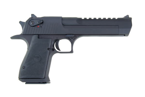 Pistolet DESERT EAGLE Black 6