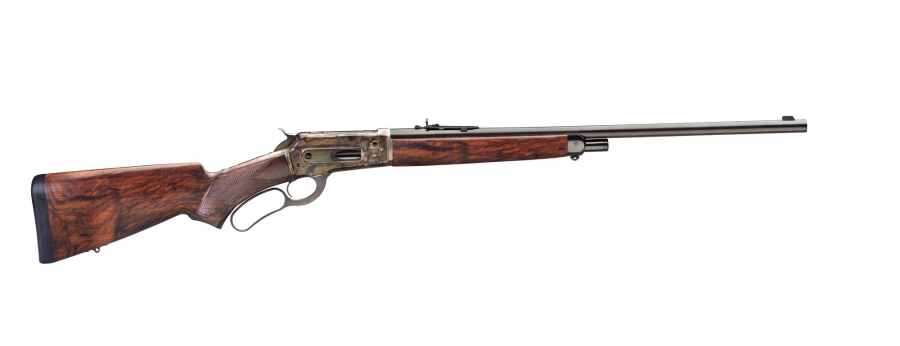 Carabine PEDERSOLI Lever Action Hunter Light Mod. 1886 cal.45-70 Gvt