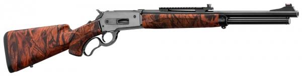 Carabine PEDERSOLI Lever Action Boarbuster Orange Camo mod. 86/71 cal. 444 Marlin