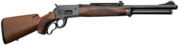 Carabine PEDERSOLI Lever Action Mod.86/71 Hunter cal.444 Marlin