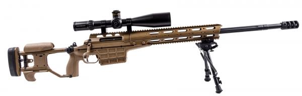 SAKO TRG M10 Coyote cal.338 Lapua Mag