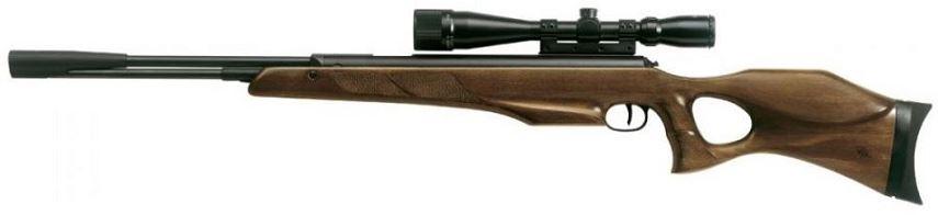Carabine � air comprim� Diana 470 TH ''lunette LYNX Varmint 6-24x42 AO''