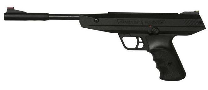 Pistolet � plombs Diana LP 8 Magnum (7,5 joules)