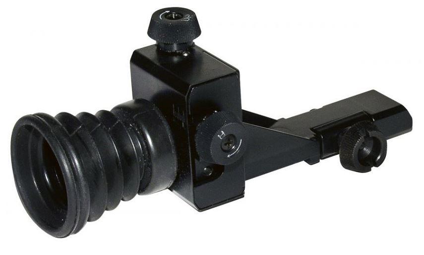 Dioptre WEIHRAUCH pour HW30 LS - HW80 - HW85 - HW90