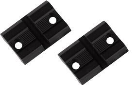 Embases Weaver WINCHESTER Sxp Defender n�35 - n�35 (la paire)
