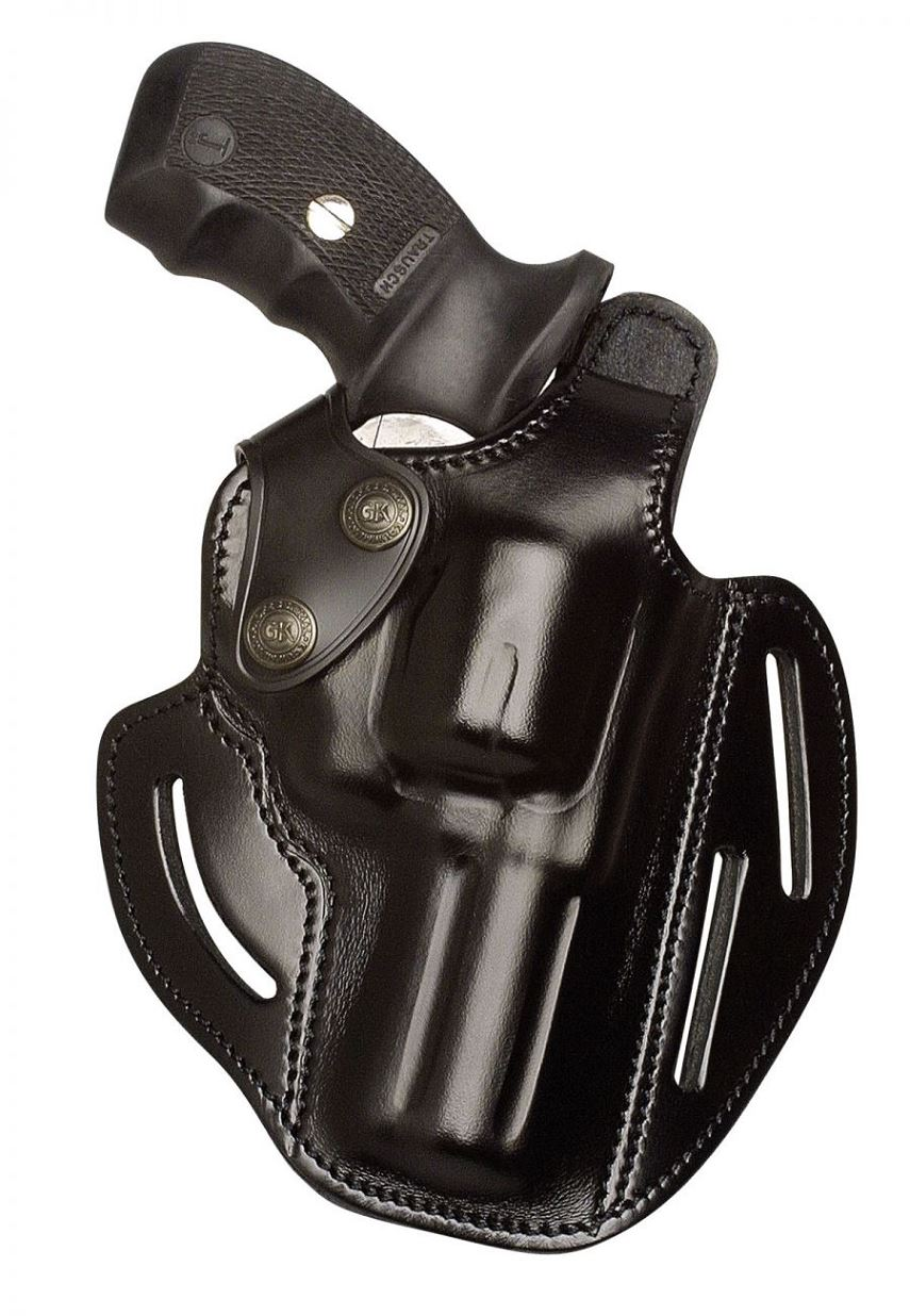 Etui GK Revolver 3'' Flat Guard
