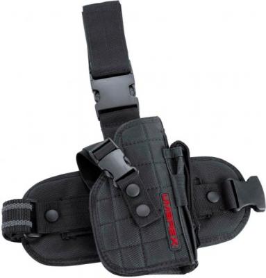 Holster cordura droitier de ceinture ou de cuisse UMAREX