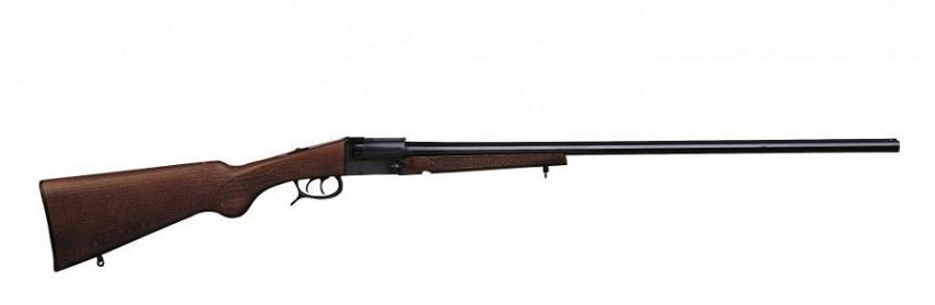 Fusil Juxtapos� FALCO  2 coups cal. 410 MAG