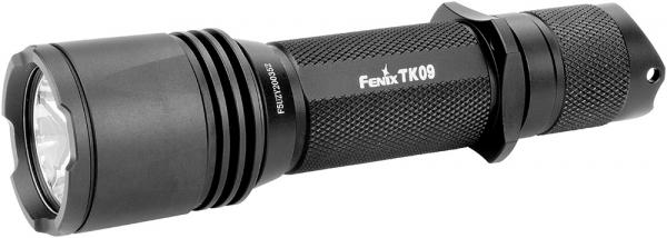 Lampe de poche FENIX TK09
