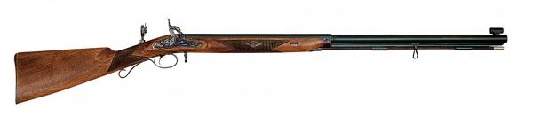 Fusil � poudre noire PEDERSOLI MORTIMER WHITWORTH cal.45