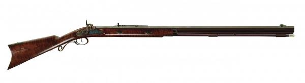 Fusil � poudre noire PEDERSOLI ROCKY MOUTAIL HAWKEN MAPPLE cal.54