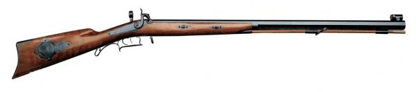 Fusil � poudre noire PEDERSOLI TRYON CREEDMOOR cal.45