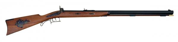 Fusil à poudre noire PEDERSOLI TRYON Target cal.45