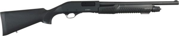 Fusil � pompe ATA ARMS Etro cal.12/76 (canon de 61cm)