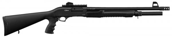 Fusil � pompe UZKON US16 Tactical cal.12/76 (canon de 50cm)