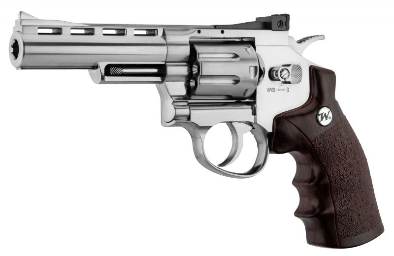 Revolver WINCHESTER 4.5 SPECIAL Cal.4,5mm