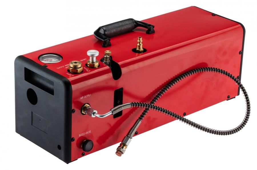 Pompe Booster 300 bars GAMO pour carabine PCP