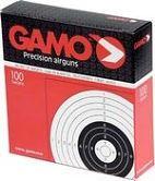 Cibles 14x14 GAMO (paquet de 100)