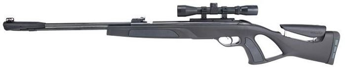 Carabine GAMO CFR Whisper Tactical ''lunette LYNX 3-9x40''