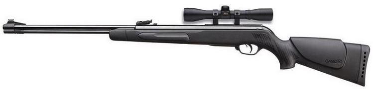 Carabine GAMO CFX Big Cat CFS lunette 3-9x40 BAUER