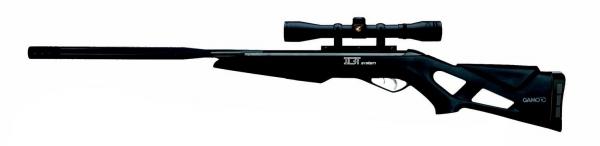 Carabine GAMO WHISPER BULL IGT Combo