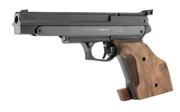 Pistolet à plombs GAMO Compact