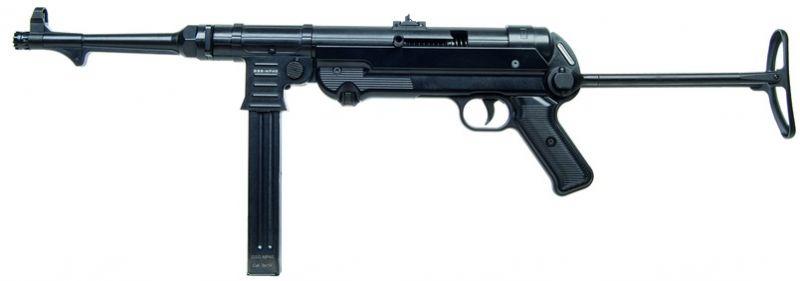 Pistolet mitrailleur GSG MP40 cal.9x19