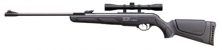 Carabine � air comprim� GAMO Shadow 1000 IGT Combo ''lunette BAUER 3-9x40''