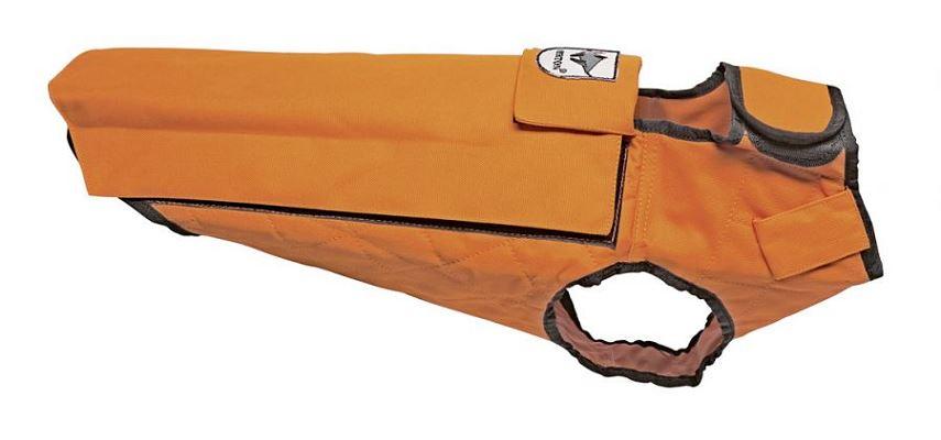 Gilet de protection pour chien AYRTON 'Taille.0,5