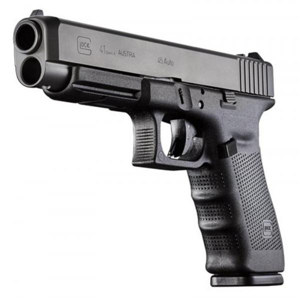 """Pistolet GLOCK 41 Gen4 cal.45 ACP """"Tarif Force de l'Ordre"""""""