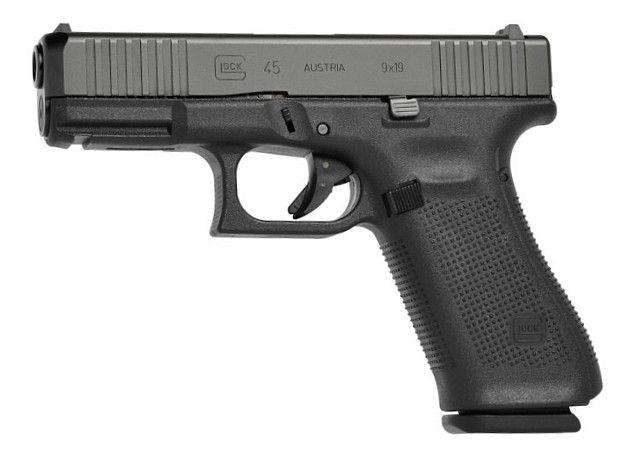 Pistolet GLOCK 45 Gen5 FS cal.9x19