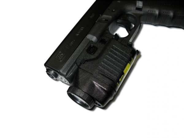 Lampe et Laser GLOCK GTL22