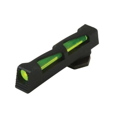 Guidon HIVIZ fibre optique GLOCK