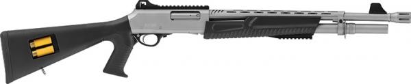 Fusil � pompe HATSAN Escort MP Mariner cal.12/76 (canon de 46cm)