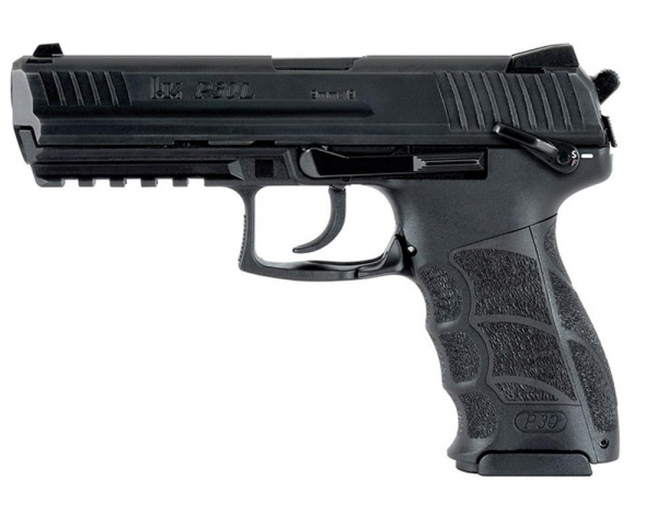Pistolet HK P30L cal.9x19
