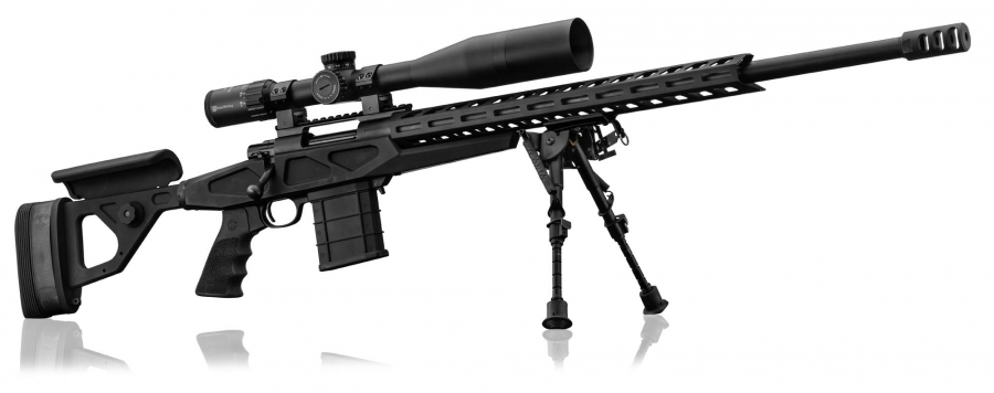 HOWA APC Chassis Rifle cal.308 Win