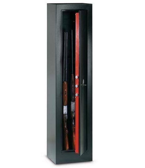 Armoire � fusils HS/40 - 5 armes (avec �tag�re)