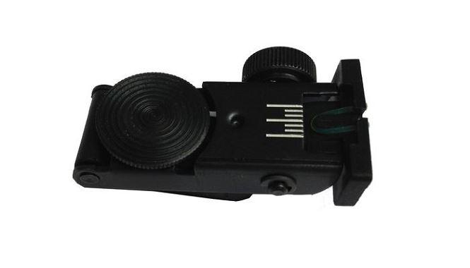 Hausse Fibre Optique GAMO CFX - CF20 - CF - 30 - Big Cat