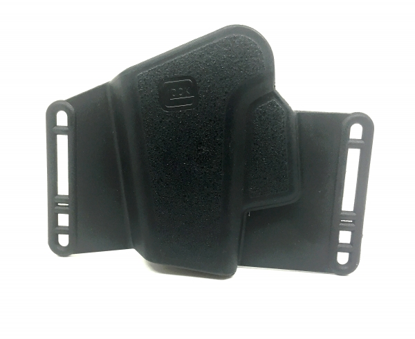 Holster ambidextre GLOCK modèle.26 - 41 (Grande carcasse)
